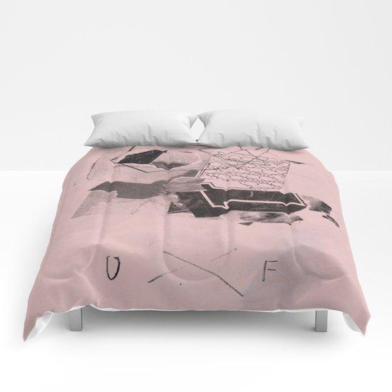 OLDFUTURE 2 Comforters