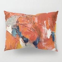 Less Proving More Living 2 Pillow Sham