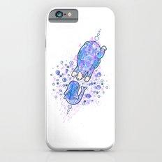 Bear meets whale iPhone 6s Slim Case