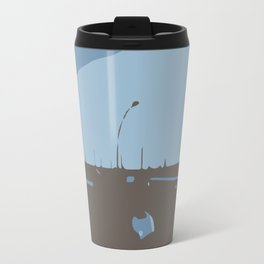 Namal Tel Aviv Travel Mug