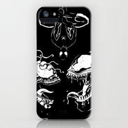 Holy Trinity iPhone Case