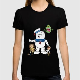 Ghostbusters- Ghost Toddlers T-shirt