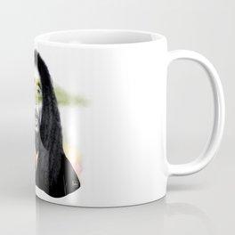 Mr. Marley Coffee Mug