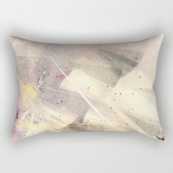 Life on Mars Rectangular Pillow