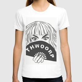 *THWOORP* T-shirt