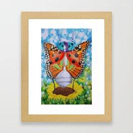 IMAGONIA Framed Art Print