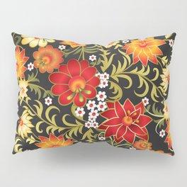 Shabby flowers #21 Pillow Sham