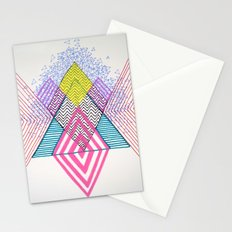 IC,LD Stationery Cards