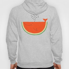 Don't let the seed stop you from enjoying the watermelon Hoody