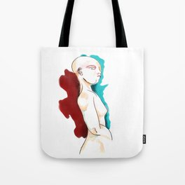 enigmatic Tote Bag