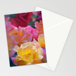 Rose 277 Stationery Cards