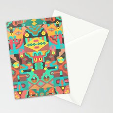 Schema 10 Stationery Cards
