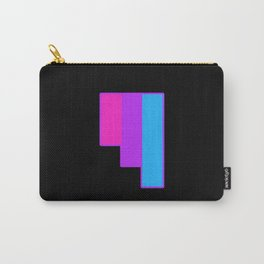 Androgyne Carry-All Pouch