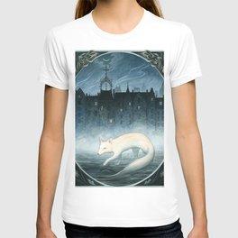 Boundary Walker T-shirt