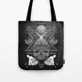Winya No. 57 Tote Bag