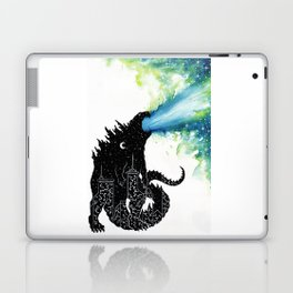 Urban Monster Laptop & iPad Skin