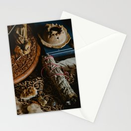 Magical Objects IV Stationery Cards