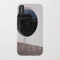 berlin philharmonic Slim Case iPhone X