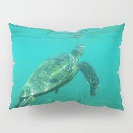Maui Honu Pillow Sham