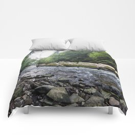 McConnells Mill - Rocky Creek Comforters