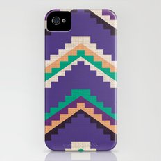 Tribal Slim Case iPhone (4, 4s)