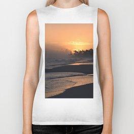 Photo 51 Ocean Beach Sunset Biker Tank