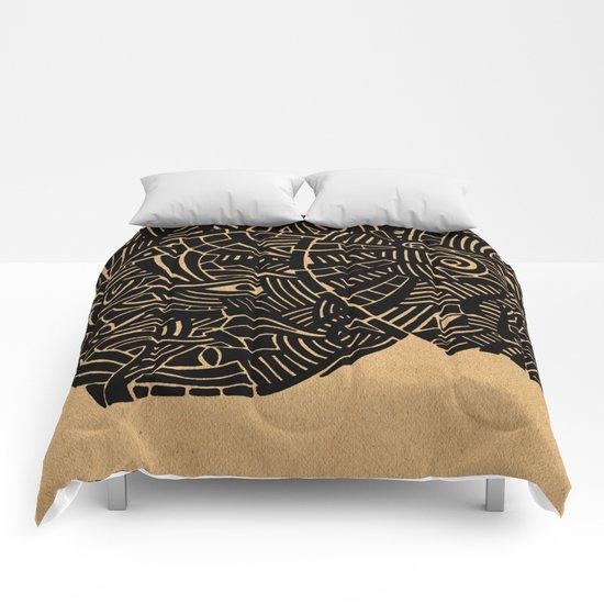 - 2003 - Comforters