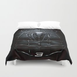 spider man Duvet Cover