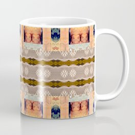 Peony IV Coffee Mug