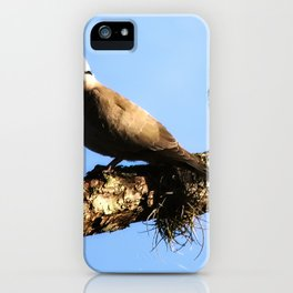 Lovey Dovey iPhone Case