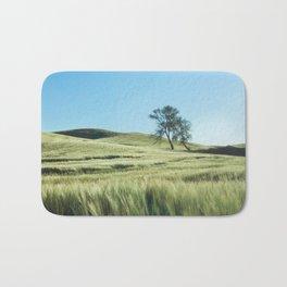 Lone Tree Photography Print Bath Mat