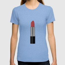 Lipstick Design T-shirt