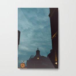 Rome II Metal Print