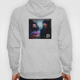 Meeting of the Mindz Hoody