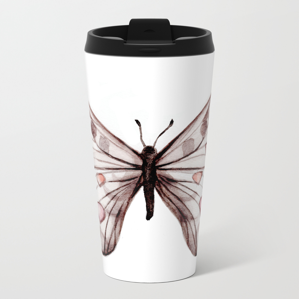 Butterfly Collection Travel Cup TRM8894057