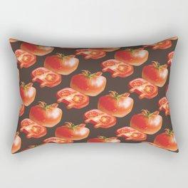 XiaoTieJun Tomato Rectangular Pillow