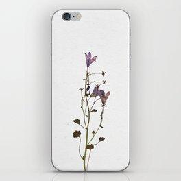 Forever Flower iPhone Skin
