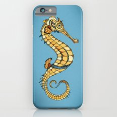 Seahorse iPhone 6s Slim Case