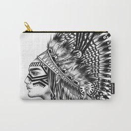 INDIANS - 2 Carry-All Pouch