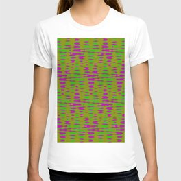 ZigZag Design T-shirt