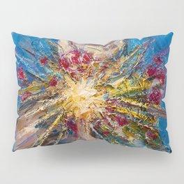 Ecstasy VII. The Annunciation Pillow Sham