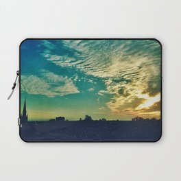 Charleston Skies Laptop Sleeve