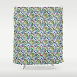 Hypnos Shower Curtain