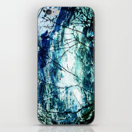 Artic Sea iPhone Skin