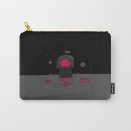 Count Ghostdula Carry-All Pouch