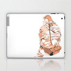 Racing Crew Radio Talking Laptop & iPad Skin