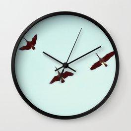 Vintage Gesse Wall Clock
