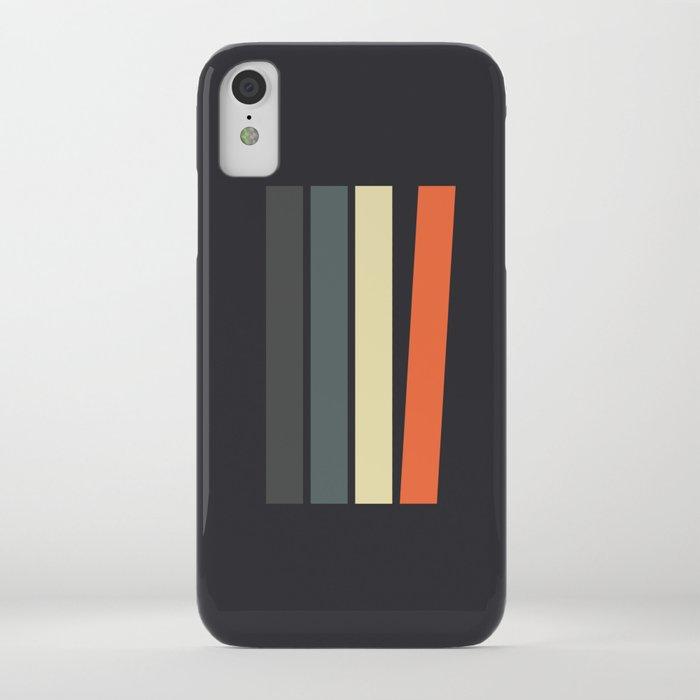 Abaia iPhone Case