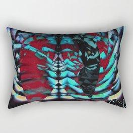Hidden secrets Rectangular Pillow