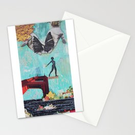 A Reality of My Own Making Stationery Cards
